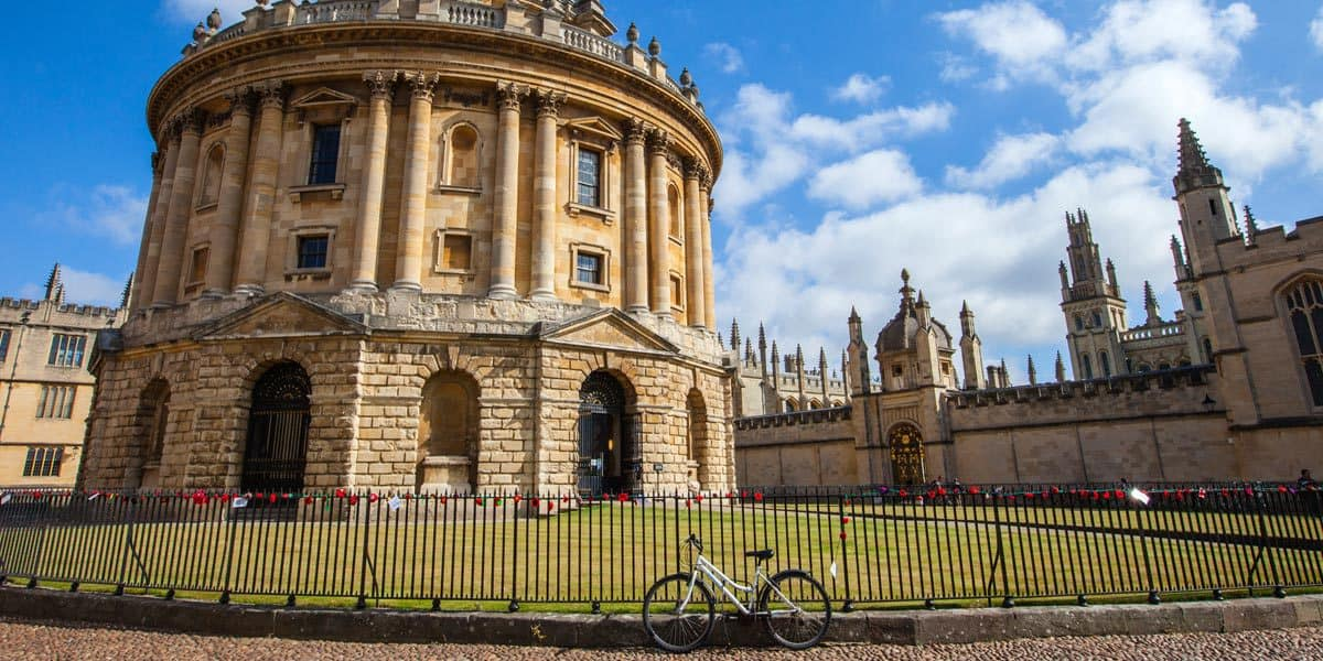 Oxford City Guide and Business Directory delivering online visibility for all businesses in Oxford